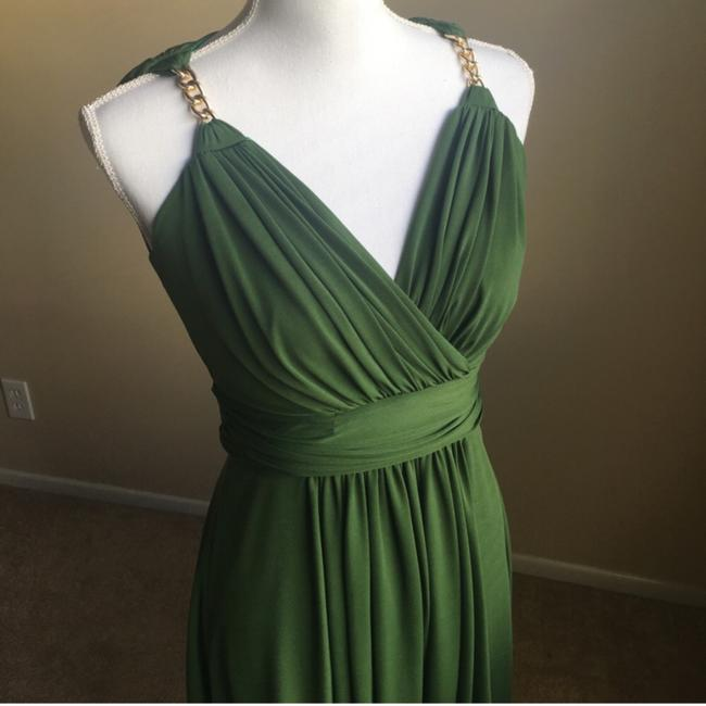 Other short dress Green on Tradesy Image 2