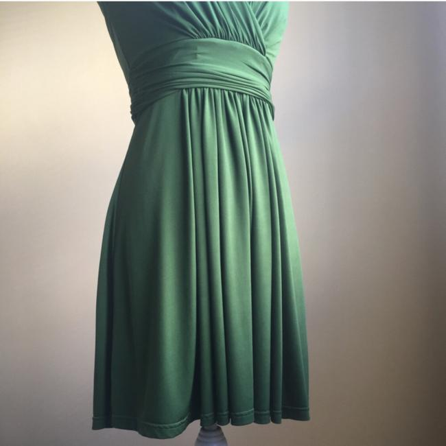 Other short dress Green on Tradesy Image 3