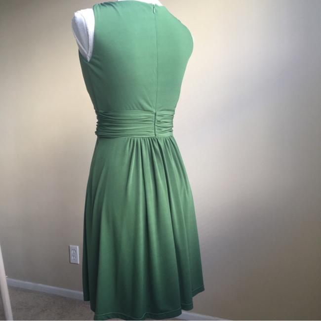 Other short dress Green on Tradesy Image 4