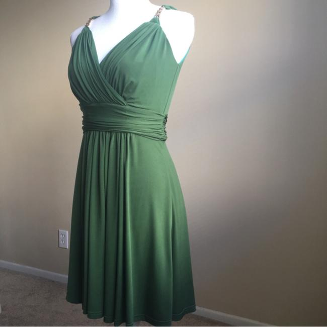 Other short dress Green on Tradesy Image 5