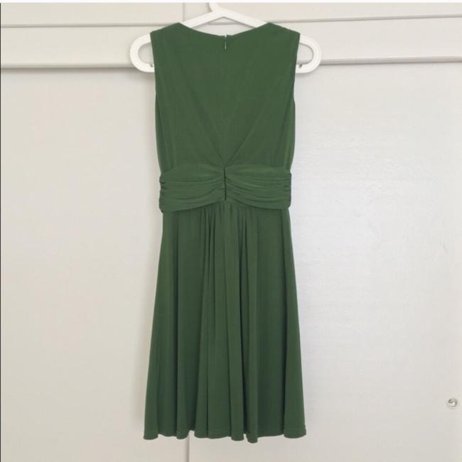Other short dress Green on Tradesy Image 6