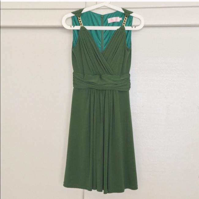 Other short dress Green on Tradesy Image 7