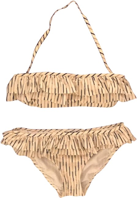 Marc Jacobs Multi-color 2-piece Bikini Set Size 2 (XS) Marc Jacobs Multi-color 2-piece Bikini Set Size 2 (XS) Image 1