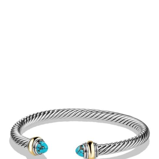Preload https://img-static.tradesy.com/item/24803381/david-yurman-turquoise-5mm-cable-bracelet-0-0-540-540.jpg