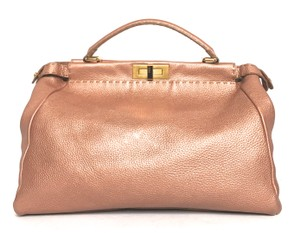 4253ee223c71 Fendi Pink Bags - Up to 70% off at Tradesy (Page 2)