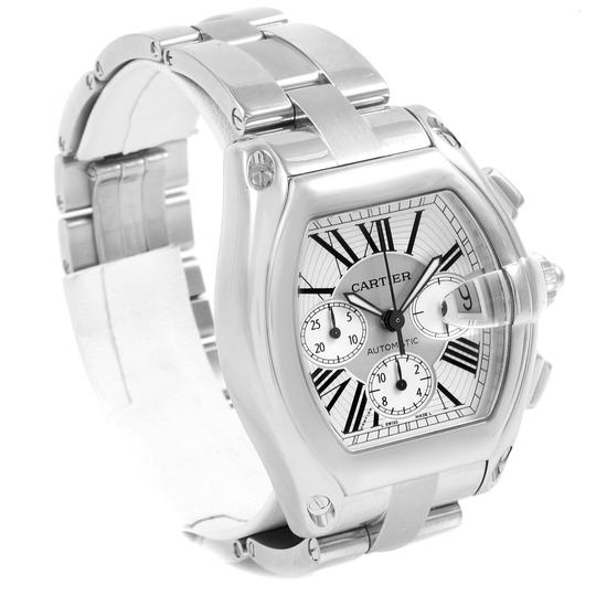 Cartier Cartier Roadster XL Automatic Mens Watch W62019X6