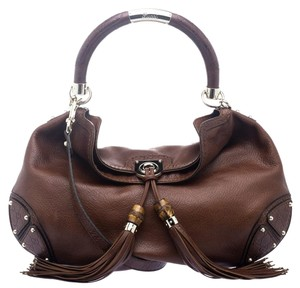 e41b1b73cc2 Gucci Bamboo Collection - Up to 70% off at Tradesy (Page 3)