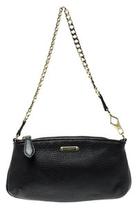 6fa20b299afc Black Burberry Shoulder Bags - Up to 90% off at Tradesy