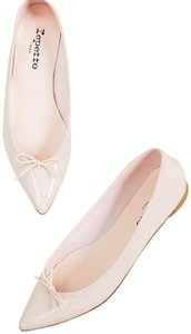 Repetto light pink Flats