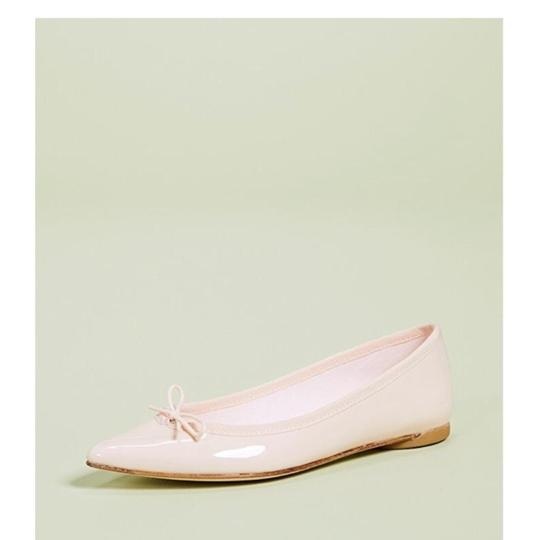 Repetto light pink Flats Image 1