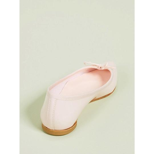 Repetto light pink Flats Image 3