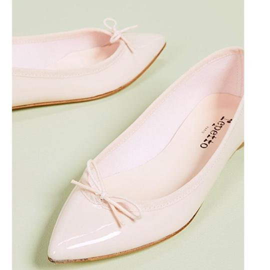 Repetto light pink Flats Image 4