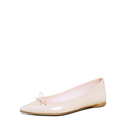 Repetto light pink Flats Image 5