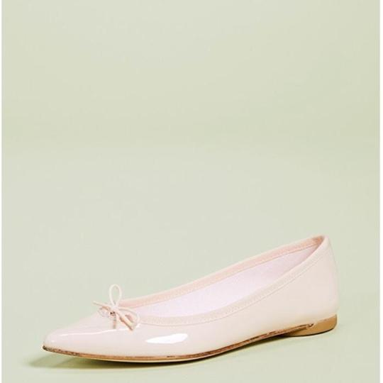 Repetto light pink Flats Image 6