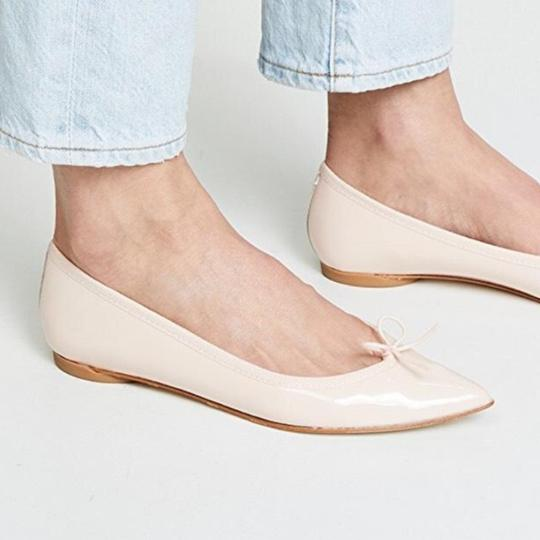 Repetto light pink Flats Image 7