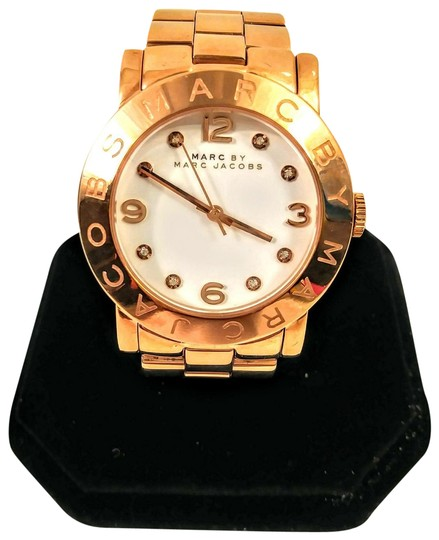 Preload https://img-static.tradesy.com/item/24807135/marc-by-marc-jacobs-rose-gold-watch-0-1-540-540.jpg