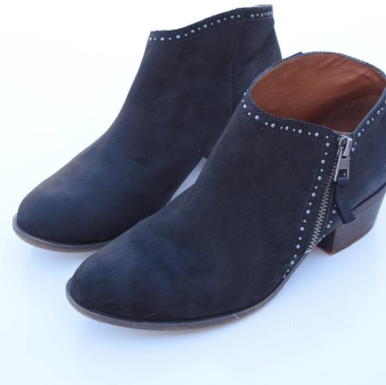 Lucky Brand black Boots Image 11