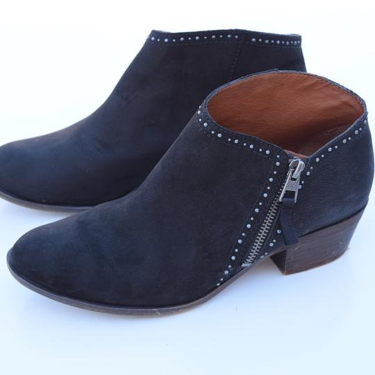 Lucky Brand black Boots Image 6