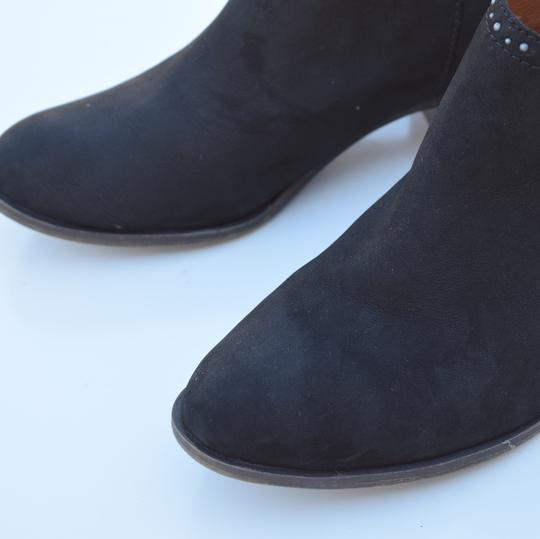 Lucky Brand black Boots Image 8