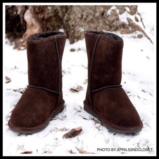 Abound Brown Boots Image 1