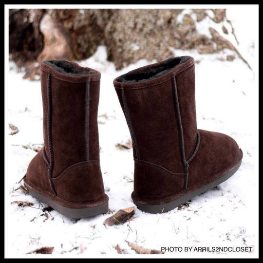 Abound Brown Boots Image 3