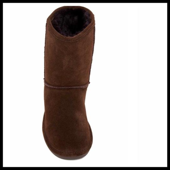 Abound Brown Boots Image 6