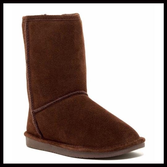Abound Brown Boots Image 7