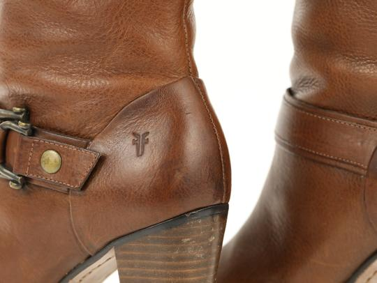 Frye Brown Boots Image 8