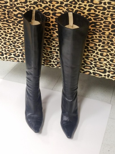 Jimmy Choo black Boots Image 2