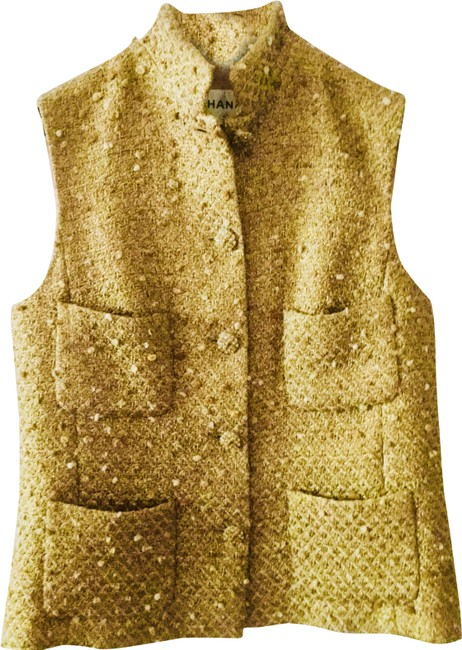 Chanel Classic Versitile Coveted Vest