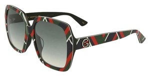 Gucci Square Women