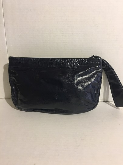 Marc by Marc Jacobs Navy blue Clutch Image 1