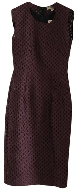 Preload https://img-static.tradesy.com/item/24807963/burberry-eggplant-mid-length-cocktail-dress-size-4-s-0-1-650-650.jpg