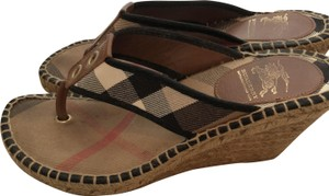 7f005444f4677 Burberry Check - Up to 70% off at Tradesy
