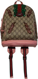 Gucci Sequin Limited Edition Rocker Backpack