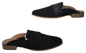 7c52b41dcd6 Added to Shopping Bag. Free People black Mules. Free People Black At Ease  Loafer ...
