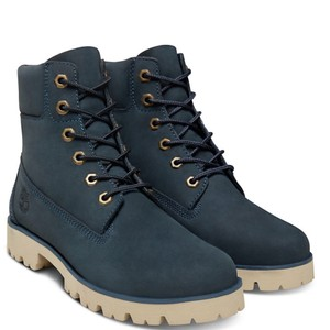 5febb42a044 Blue Timberland Boots & Booties - Up to 90% off at Tradesy