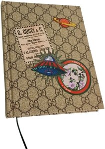 Gucci Gucci notebook from 2017/2018 runway show in Japan