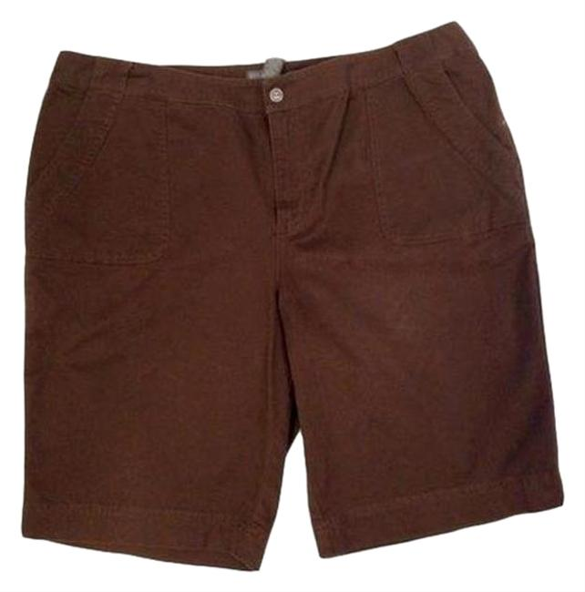 Item - Brown Additions Shorts Size OS (one size)