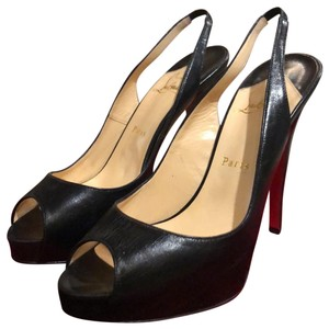 Women s Red Christian Louboutin Shoes - Up to 90% off at Tradesy 5c775465f