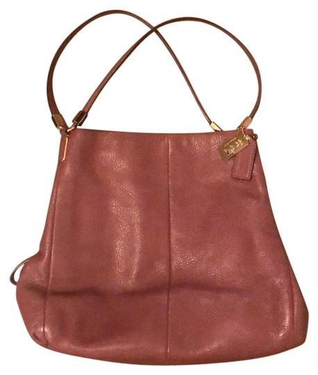 Preload https://img-static.tradesy.com/item/24811913/coach-phoebe-small-leather-satchel-hobo-bag-0-1-540-540.jpg