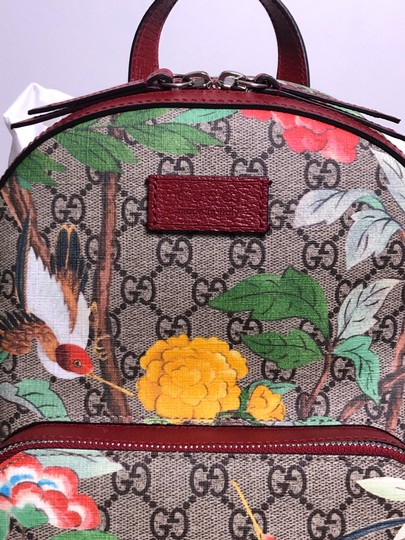 Gucci Backpack Image 9
