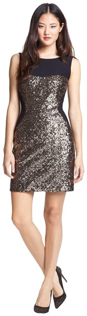 Preload https://img-static.tradesy.com/item/24812132/aidan-mattox-black-new-sequin-and-ponte-knit-short-cocktail-dress-size-4-s-0-2-650-650.jpg
