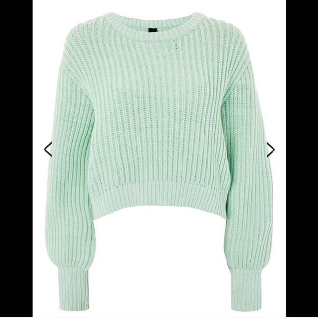 Topshop Sweater Image 4