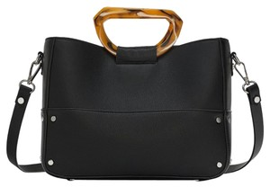 Zara Tote in black