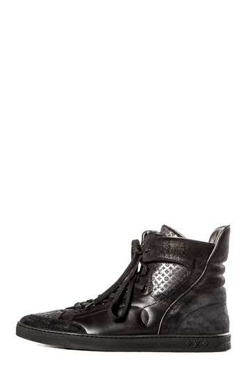 Preload https://img-static.tradesy.com/item/24812350/louis-vuitton-black-suede-and-leather-high-top-sneakers-sneakers-size-eu-395-approx-us-95-regular-m-0-0-540-540.jpg