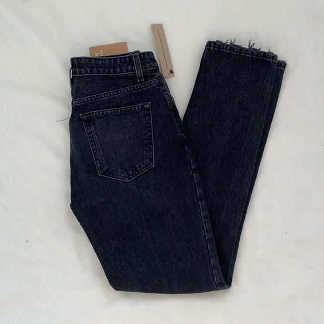 Reformation Straight Leg Jeans Image 4