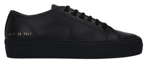 Common Projects Sneakers Golden Goose Ggdb Sneakers Black Athletic