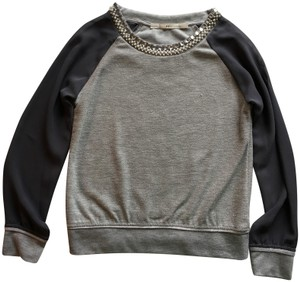 Nordstrom Pearl Beaded Sweater