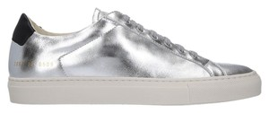 Common Projects Sneakers Golden Goose Ggdb Silver Athletic